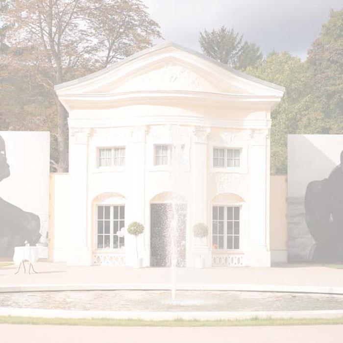 Ausflugsziel in Baden bei Wien: Der Doblhoffpark - das Rosarium